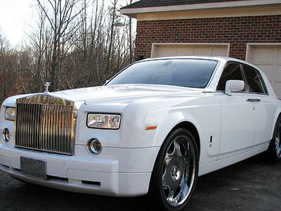 Walsall Limo Hire
